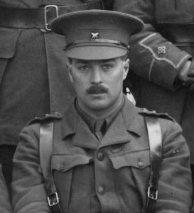 Captain H W Seton