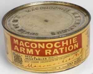 Maconachie Ration