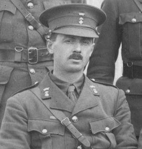 Major J G Brew