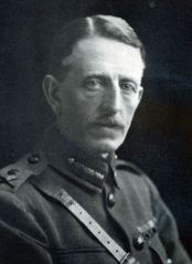 Lieutenant General Sir Walter Congreve VC