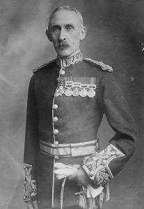 Lieutenant General Sir Charles Anderson KCB, AM