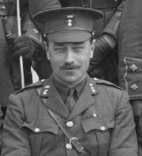 Major A C Pratt